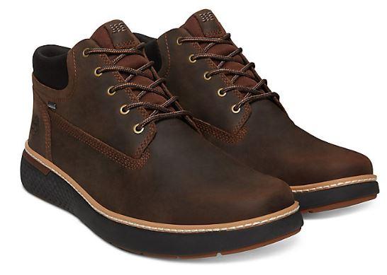 wähle das Neueste verschiedene Stile erstaunliche Qualität Timberland Cross Mark waterproof shoes